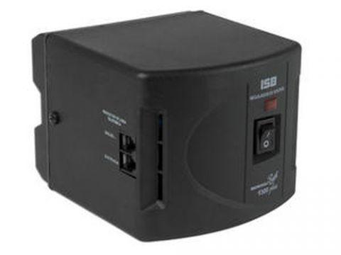 Regulador Industrias Sola Basic Microvolt regulador de voltaje 100-127 V Negro